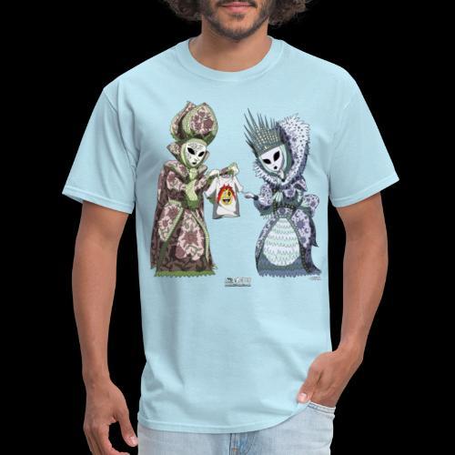 Fancy Dress - Men's T-Shirt