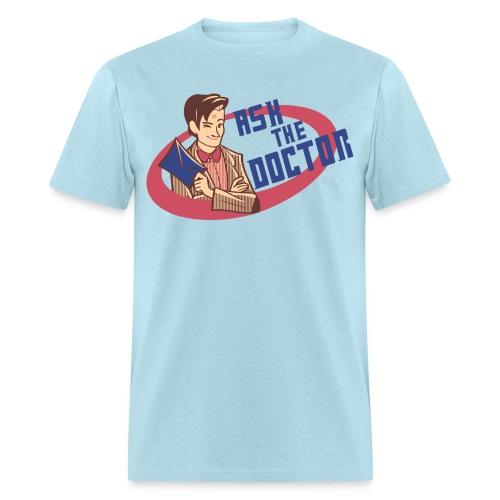 atdfinal - Men's T-Shirt