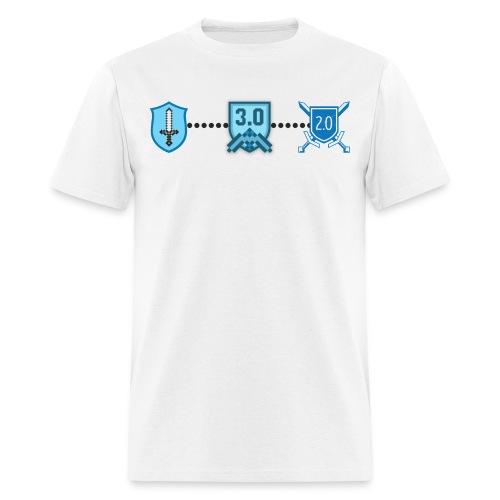 legacylogo - Men's T-Shirt