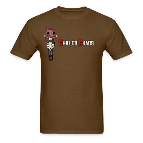 chilled png - Men's T-Shirt
