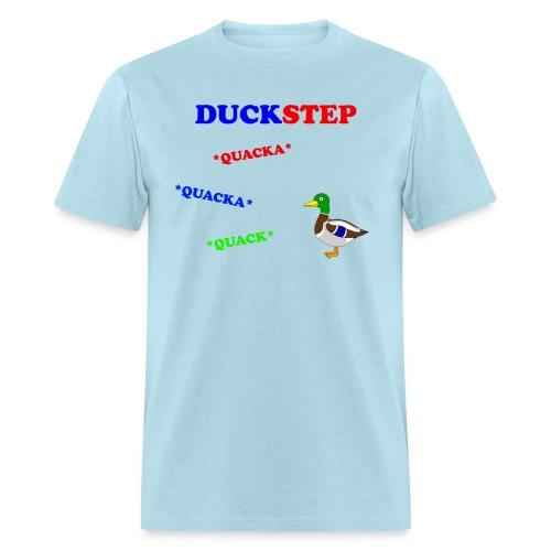 Duckstep Tee - Men's T-Shirt