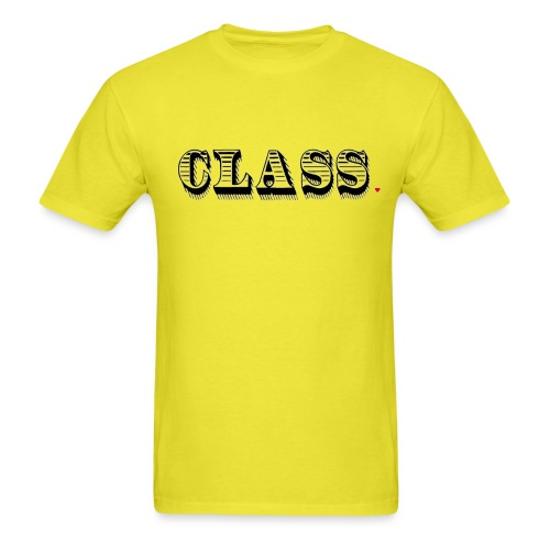Class Life Hack - Men's T-Shirt