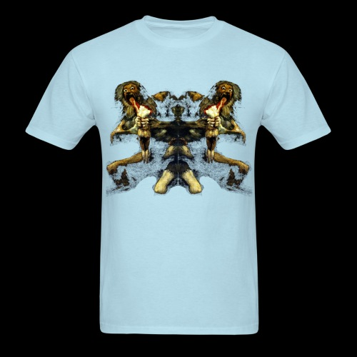 SATURN23 - Men's T-Shirt