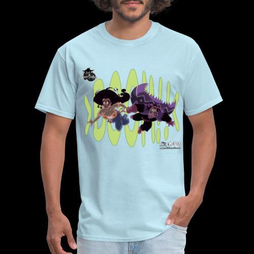 Boom! - Men's T-Shirt