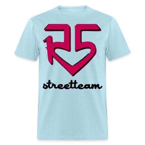 R5 Street Team Sweater - Men's T-Shirt