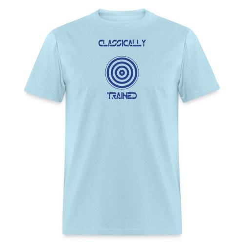 TRON classic disc 1 color - Men's T-Shirt