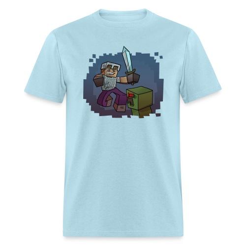 revengetshirt3 tshirts - Men's T-Shirt