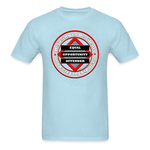 Equal Opportunity Offender - Men's T-Shirt