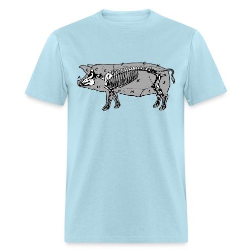 Puerco - Men's T-Shirt