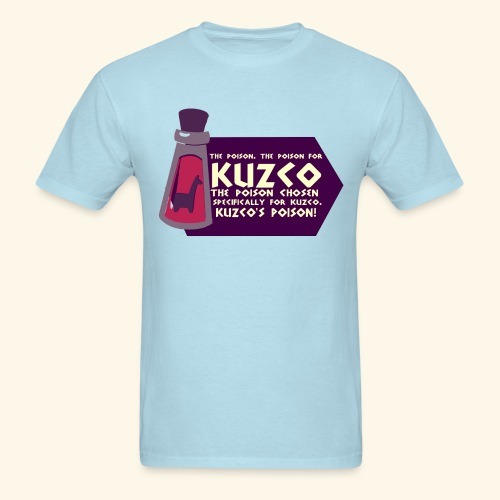 kuzco - Men's T-Shirt