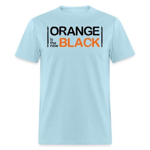 Free Piper Orange is the New Black - Men's T-Shirt