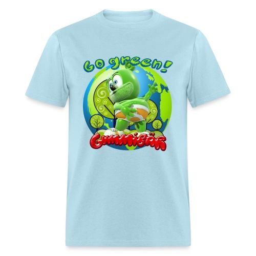 GB shirt 12 png - Men's T-Shirt