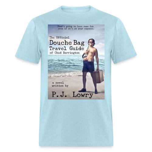 Cover-Idea-09 - Men's T-Shirt