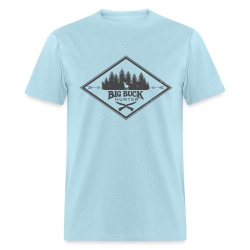 Hipster Buck - Men's T-Shirt