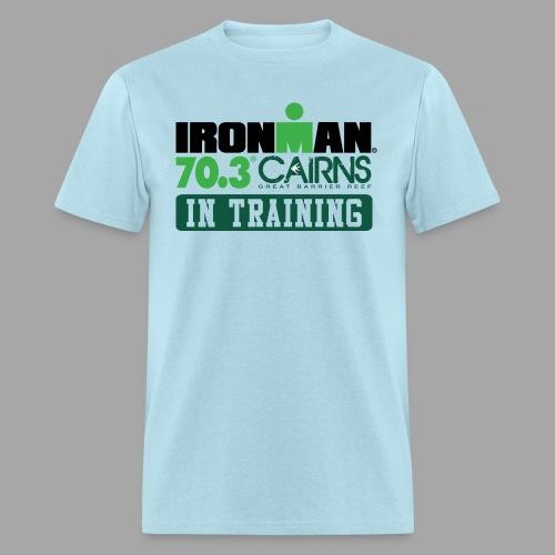 703 cairns it - Men's T-Shirt