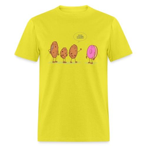cookies - Men's T-Shirt