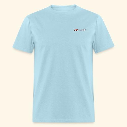 or detail 900 - Men's T-Shirt