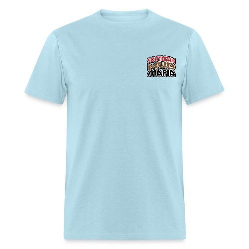 Southern Mud Mafia - Men's T-Shirt