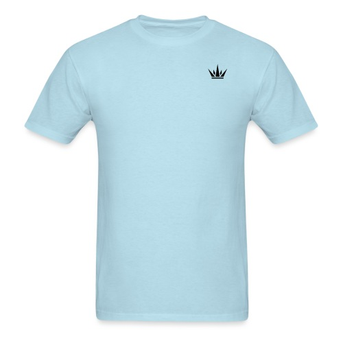 DUKE's CROWN - Men's T-Shirt