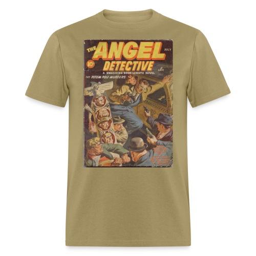 194107smaller - Men's T-Shirt