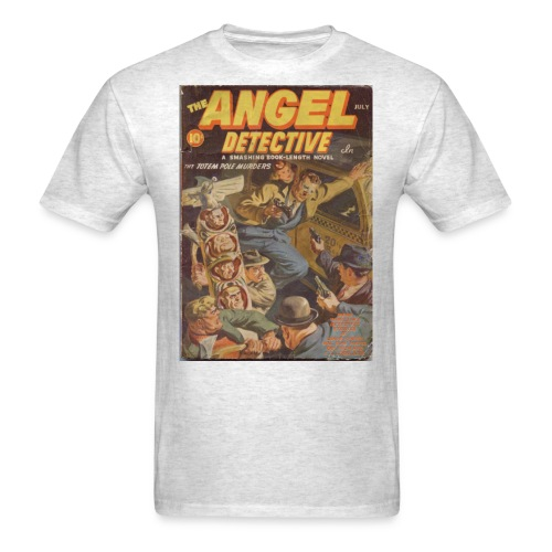 194107smaller - Men's T-Shirt