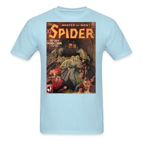 spider 1938 03 - Men's T-Shirt