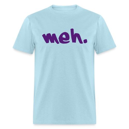 Hipster Dubstep - Men's T-Shirt