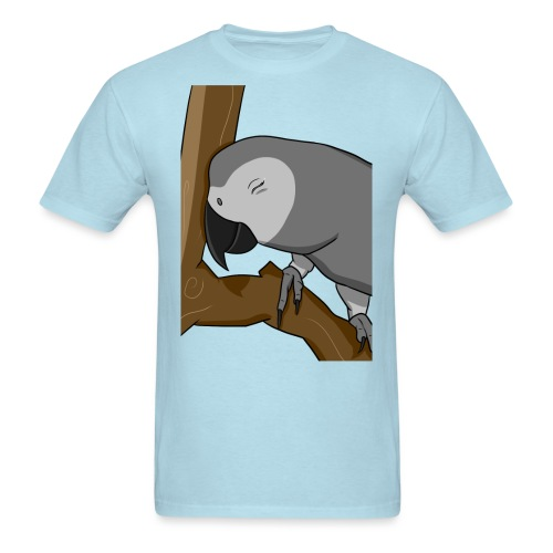 Cocoa Birb - Men's T-Shirt
