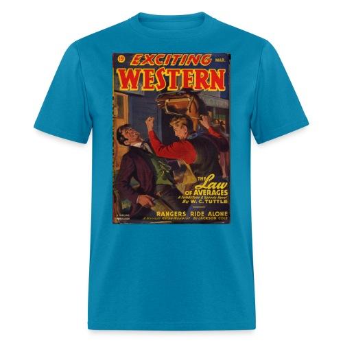 194703smaller - Men's T-Shirt