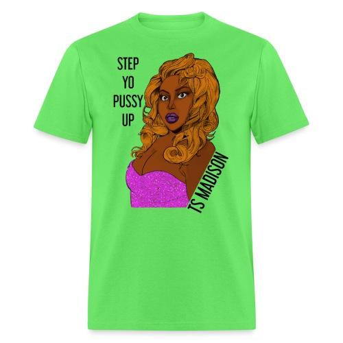 SYPUColorBlack - Men's T-Shirt