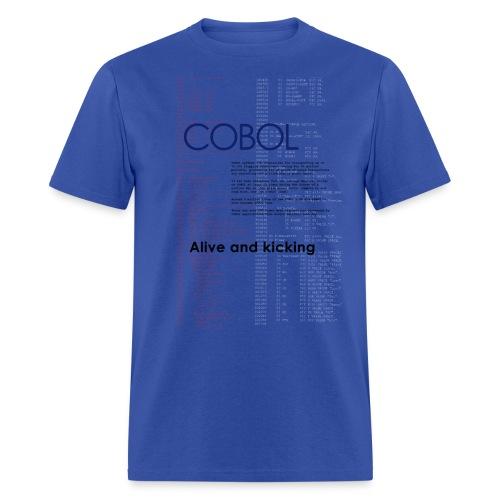 cobol2 - Men's T-Shirt