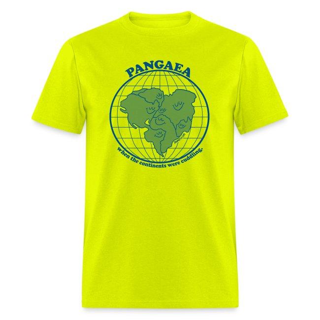 Pangaea Blue by Dan Meth