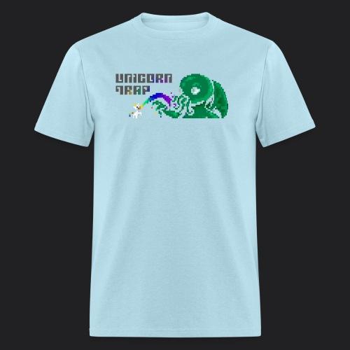 Unicorn Trap - Men's T-Shirt