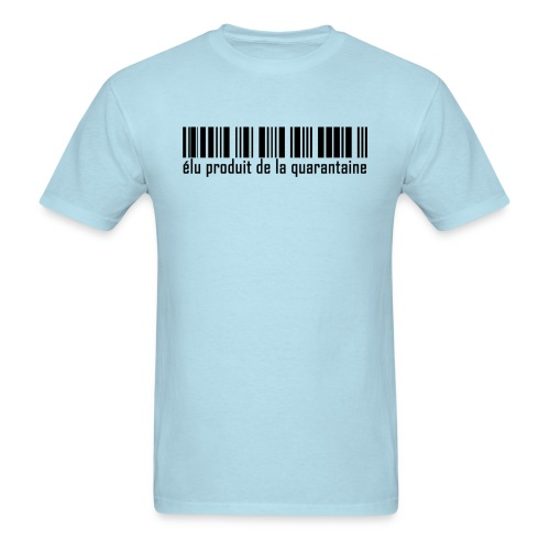 eluproduit copie - Men's T-Shirt