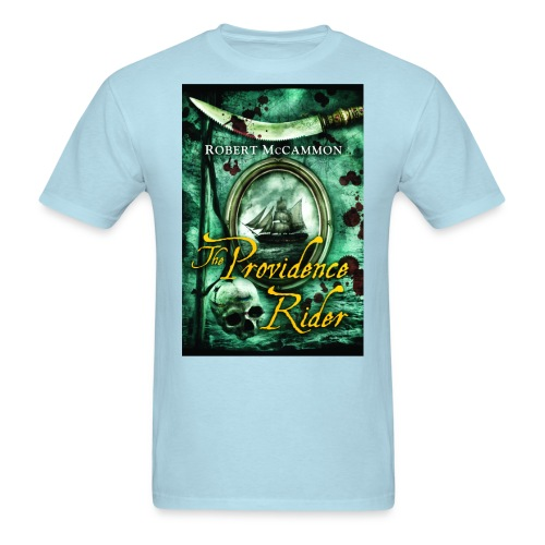 the providence rider - Men's T-Shirt