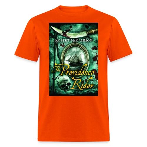 the providence rider - Men's T-Shirt