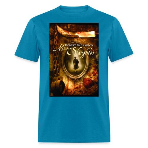 mister slaughter - Men's T-Shirt