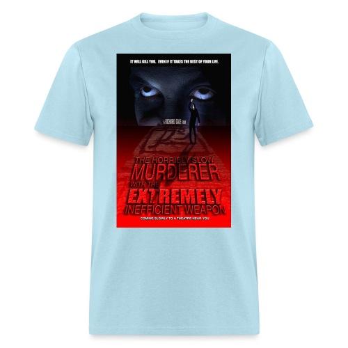 hsmeiw poster - Men's T-Shirt