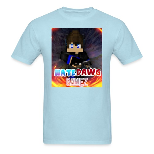 Dawgi Mct! - Men's T-Shirt