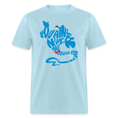 friendlikeme - Men's T-Shirt