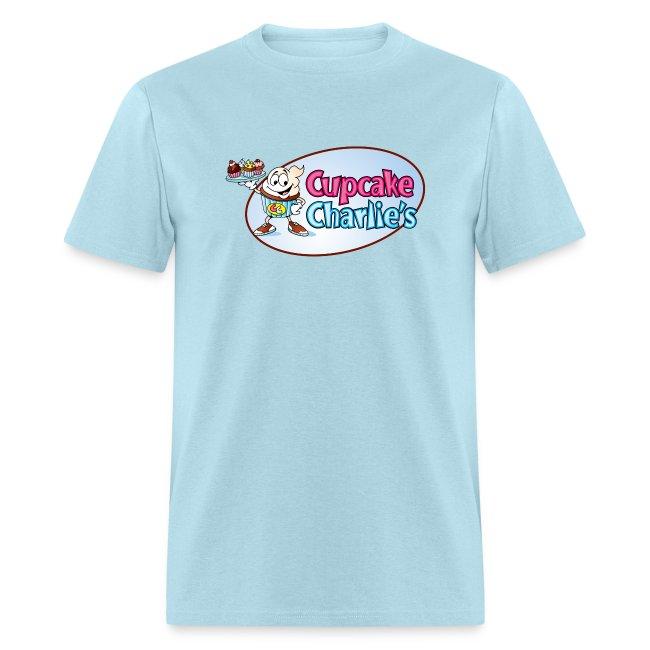 Cupcake Charlie s Logo