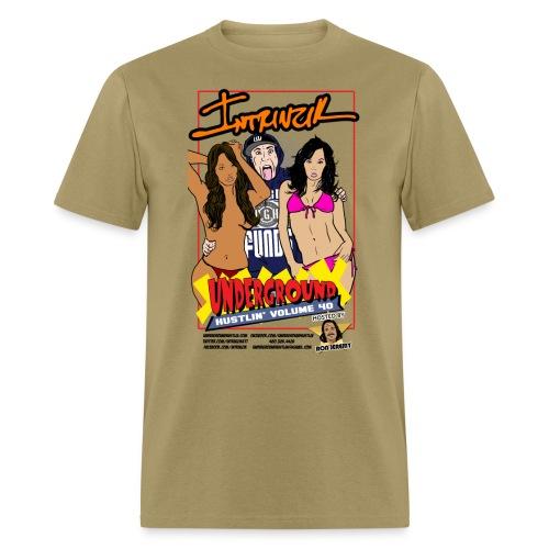 ugh40templateintrinzik - Men's T-Shirt