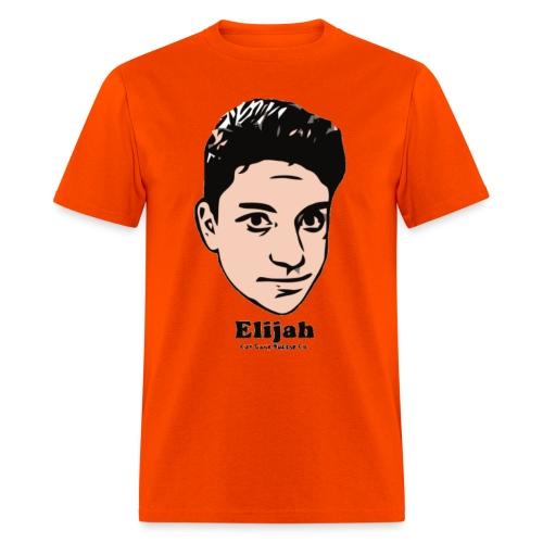ELISS png - Men's T-Shirt