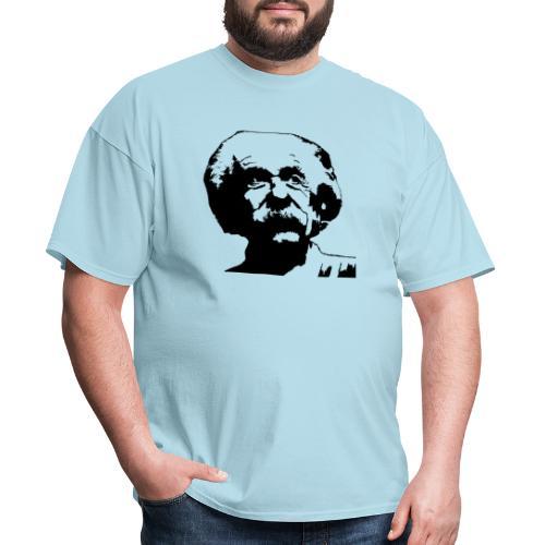Albert Einstein - Men's T-Shirt
