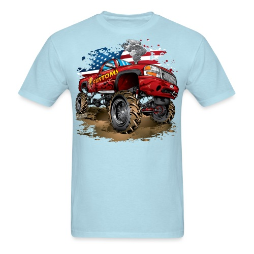 PT Customs Original - Men's T-Shirt