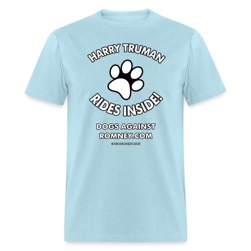 harrytrumanmshirt - Men's T-Shirt