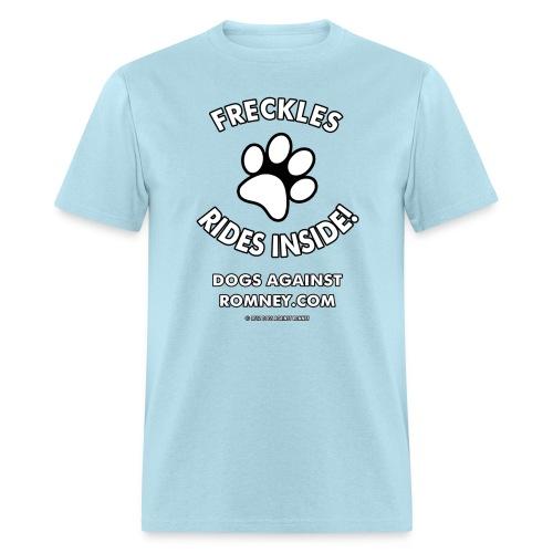 frecklesm - Men's T-Shirt