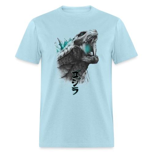 Monster - Men's T-Shirt