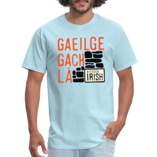Bitesize Irish Merchandise - Men's T-Shirt