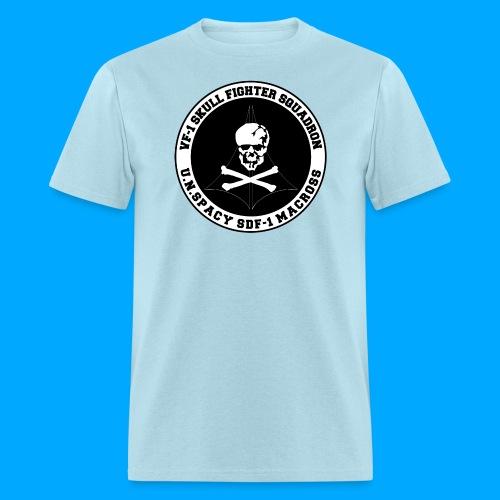 Vf1 skull squadron - Men's T-Shirt